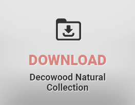 Decowood Natural Collection