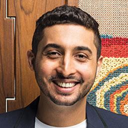 Jury - Rooshad Shroff