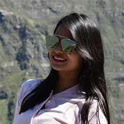 Anjali  Kushwaha