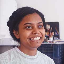 Mani Deepa Barla