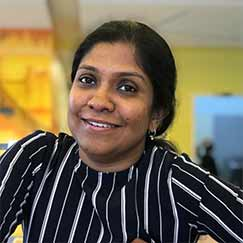 Reshmi Ravindran