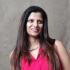 Shilpa Balvally